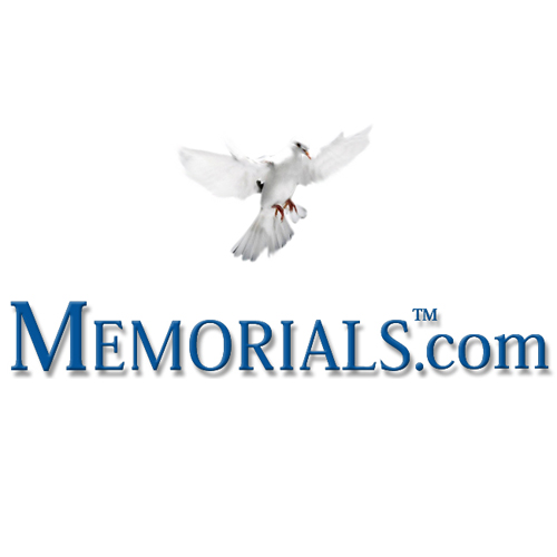 Memorial Pet Loss Products-Pet Memorials by Memorials.com