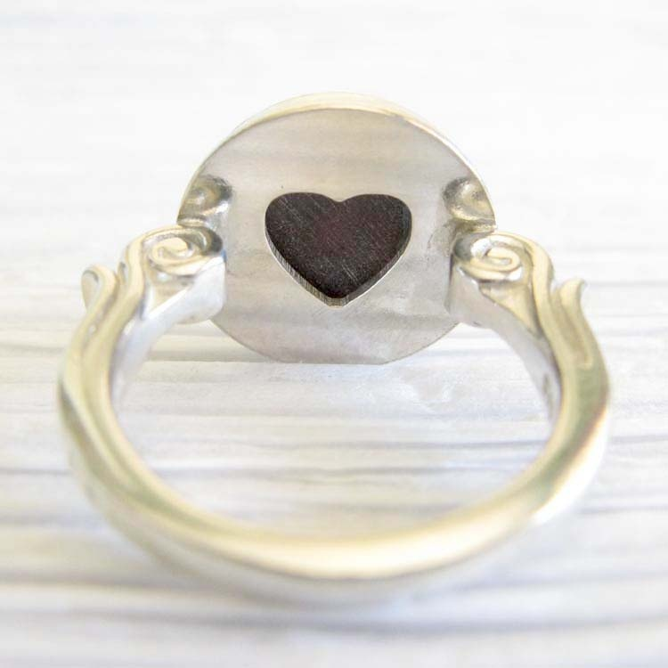 Locked in Art36-3517Affection ~ Glass cremation jewelry sterling silver ring with heart 20.jpg576