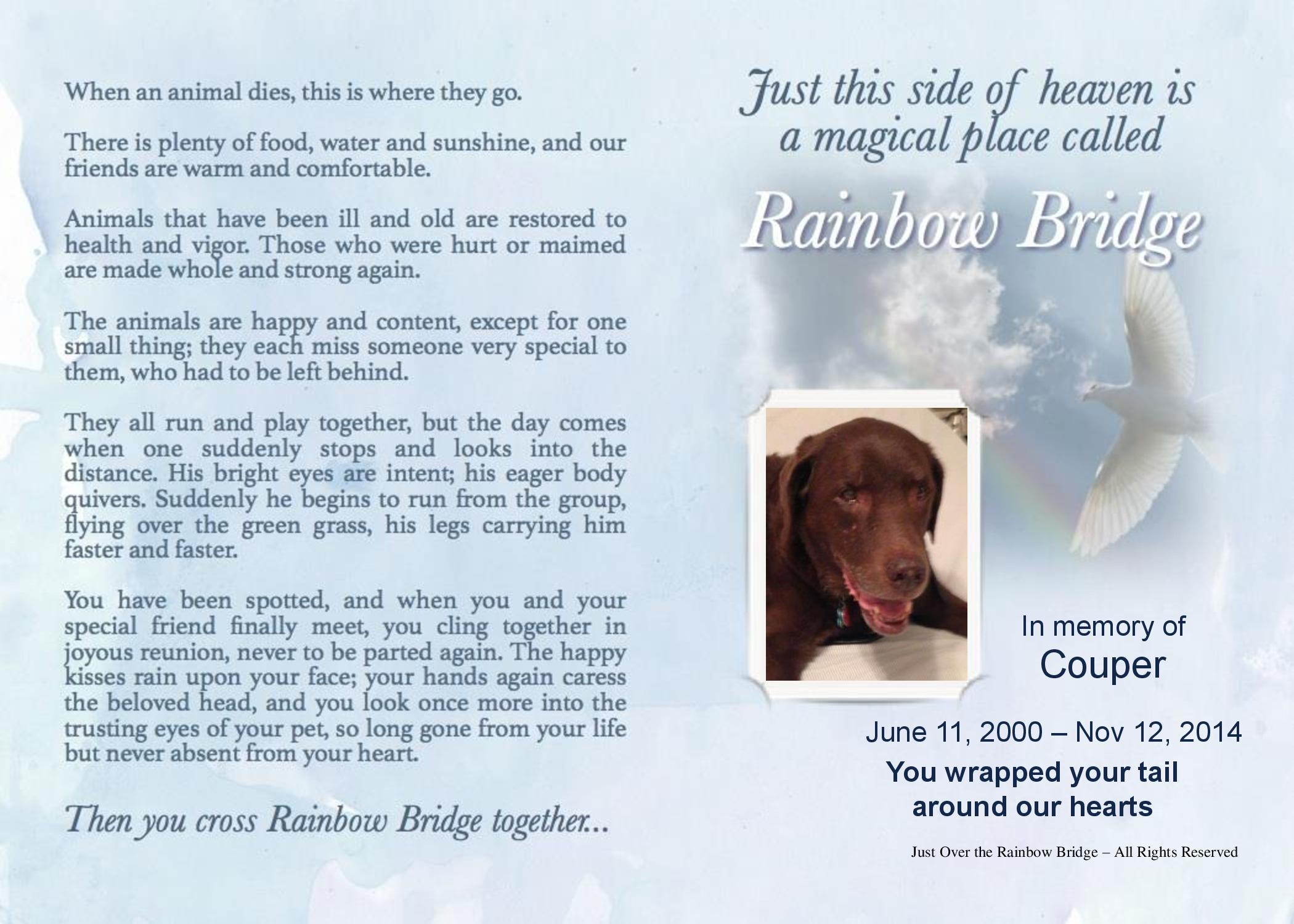 Just Over The Rainbow Bridge1-4382Memorial card vertical Couper v3-page-001.jpg452