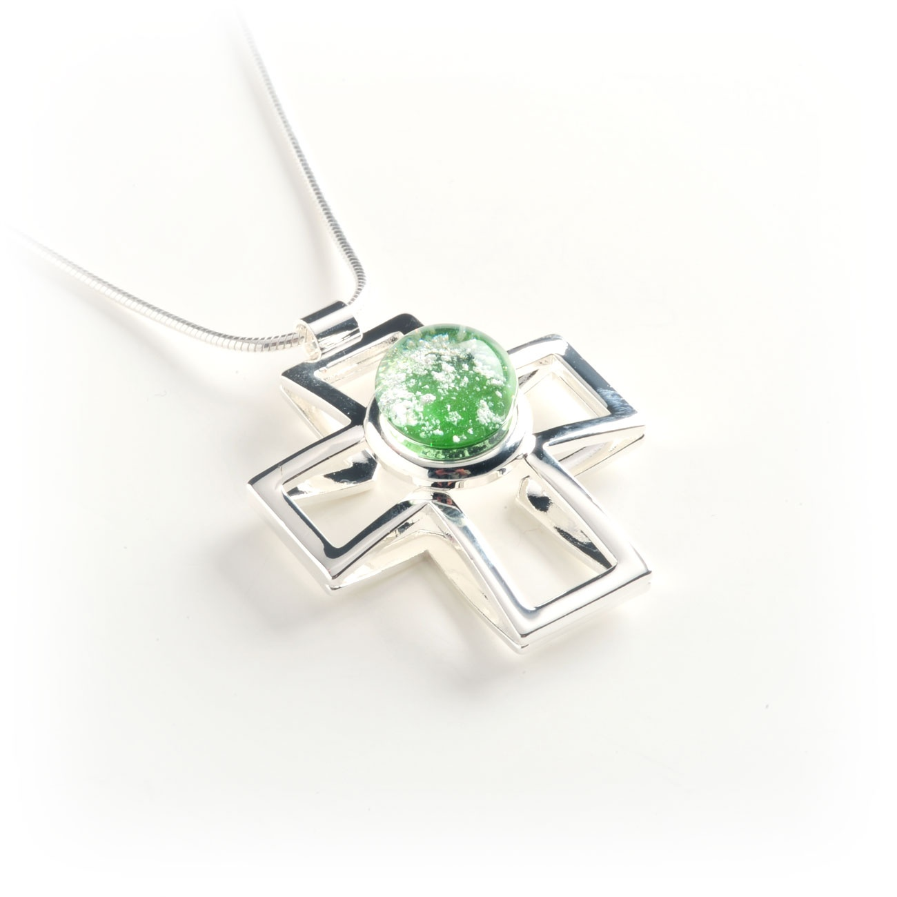 Grateful Glass20-8312green_cross_pendant.jpg550