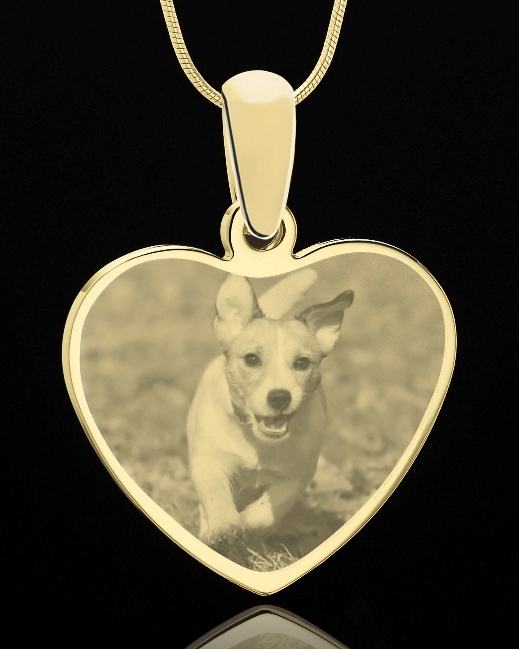 Jewelry Keepsakes81-9732Photo Eng Heart Pet Pendant Gold Plated.jpg811